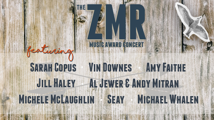 ZMR Award Show At Roussel Hall - Loyola University