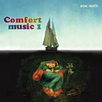 Various Artists - Comfort Music 1 [Real Music RM2240] 2004