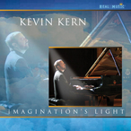 Kevin Kern - Imagination's Light [Real Music RM2633] 2005