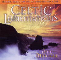 Celtic Lamentations