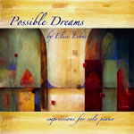 Elise Lebec - Possible Dreams [Self Released LECD 41324] 2006