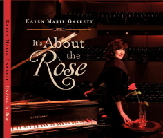 Karen Marie Garrett - It's About the Rose [WaterStreet Records ] 2007