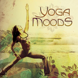 Various Artists - Yoga Moods [Sequoia Records X918] 2006