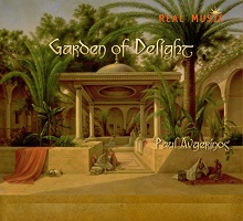 Paul Avgerinos - Garden Of Delight [Real Music RM3700] 2007