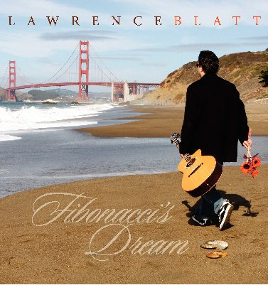Lawrence Blatt - Fibonacci's Dream [Self Released ] 2008