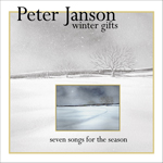 Peter Janson - Winter Gifts: Seven Songs for the Season [EWM Records / Eastern Woods Music EWCD 41012] 2007