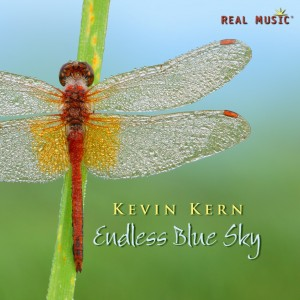 Kevin Kern - Endless Blue Sky [Real Music RM2637] 2009