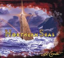 Al Conti - Northern Seas [Shadowside Music Publishing SM5461] 2010