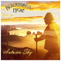 Blackmore's Night - Autumn Sky  [Minstrel Hall Music ] 2011