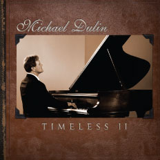 Michael Dulin - Timeless II [Equity Digital ED-3008] 2010