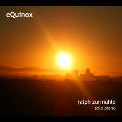 Ralph Zurmühle - eQuinox [Hearts of Space 2-HOS-11421] 2011