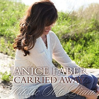 Janice Faber - Carried Away [Self-Released ] 2011
