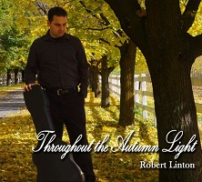 Robert Linton - Throughout the Autumn Light [October Moon Records ] 2011