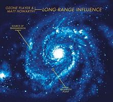 Ozone Player - Long-Range Influence [Visual Power VP008] 2011