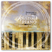 Steven C - Spiritual Piano [message music] [Steven C. Music ] 2010