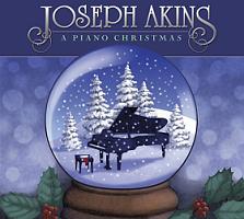 Joseph Akins - A Piano Christmas [HeartSong Music HSM-006] 2011