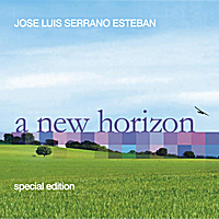 José Luis Serrano Esteban - A New Horizon: Special Edition [Self Released JLSE 02] 2011