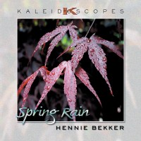 Hennie Bekker - Kaleidoscopes: Spring Rain [Abbeywood Records HBCD-K201] 1992