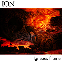 Igneous Flame - ION [LuminaSounds ] 2011