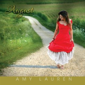 Amy Lauren - August [A.L. Productions ] 2010