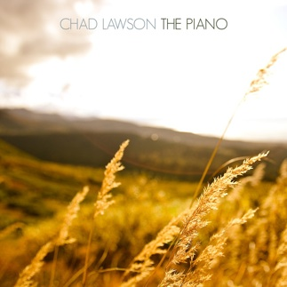 Chad Lawson - The Piano [Hillset Records ] 2011