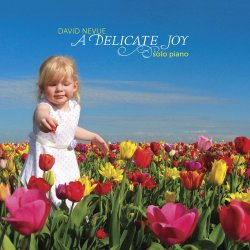 David Nevue - A Delicate Joy [Midnight Rain Productions MRP3300CD] 2011