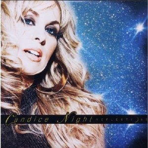 Candice Night - Reflections [Minstrel Hall Music MHM 0527] 2011