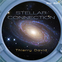 Thierry David - Stellar Connection [Real Music RM4213] 2012