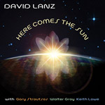 David Lanz - Here Comes the Sun [Moon Boy Music MBM5001] 2012