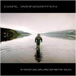 Carl Weingarten - Panomorphia [Multiphase Records MP-CD117] 2012