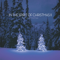 Chuck Cape - In The Spirit Of Christmas II [Self Released ] 2012