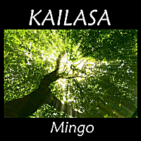 Mingo - Kailasa [Sonarweb Communications SCCD9] 2012