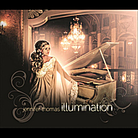 Jennifer Thomas - Illumination [Tickled Ivory Music ] 2012