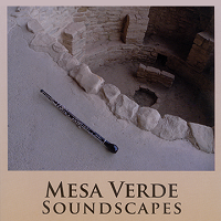 Jill Haley - Mesa Verde Soundscapes [Self Released ] 2014