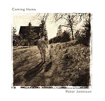 Peter Jennison - Coming Home [Peter Jennison Music ] 2014