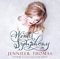 Jennifer Thomas - Winter Symphony [Tickled Ivory Music JT2015] 2015