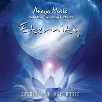Anaya - Eternity [Anaya Music AMCD-74261] 2016