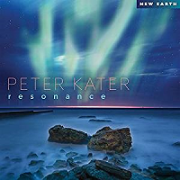 Peter Kater - Resonance [New Earth Records NE 3145] 2016
