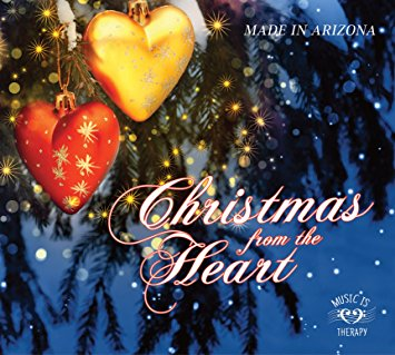 Various Artists - Christmas from the Heart [Heart Dance Records HDR201605] 2016