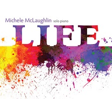 Michele McLaughlin - Life [Michele McLaughlin Music ] 2017