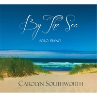 Carolyn Southworth - By the Sea [Heron's Point Music ] 2016