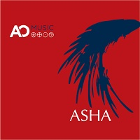 AO Music - Asha [Abbeywood Records AWR 7006] 2017