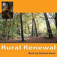Gerhard Daum - Rural Renewal [Gerhard Daum Music Edition ] 2017