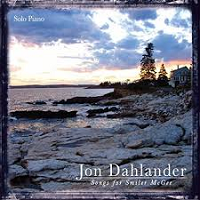 Jon Dahlander - Songs for Smiler McGee [Self Released ] 2017