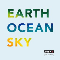 Aura5 - Earth Ocean Sky [August Son Productions AS-62329-2] 2017