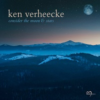 Ken Verheecke - Consider the Moon & Stars [Heart Dance Recordings HDR2018001] 2018
