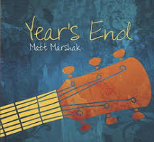 Matt Marshak - Year's End [Nuance Music Group NU1009] 2017