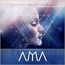 Michael Brant DeMaria - Ama [Ontos Music ] 2018