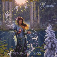 Muses9 - Spring Begins [Blue Amazon ] 2016