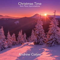 Andrew Colyer - Christmas Time [Inner Nova Music IN201801] 2018